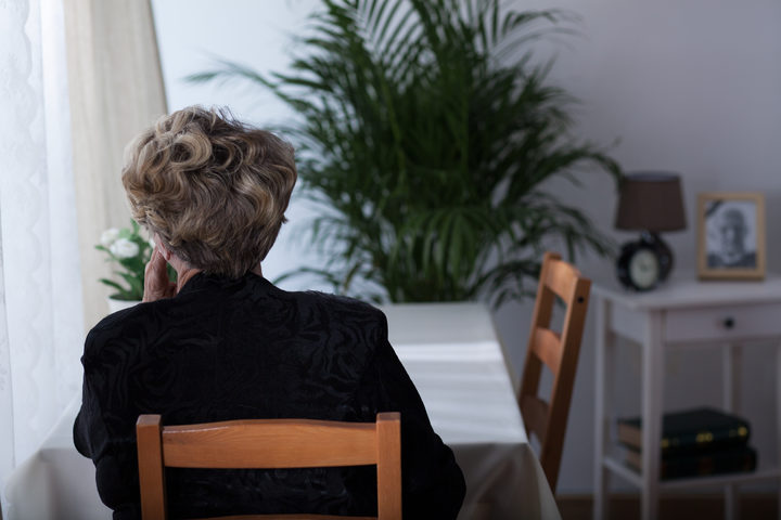 Insight: Facing down loneliness for NZ's ageing population